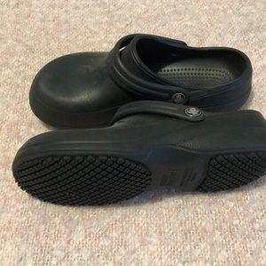Shoes - No Slip Clogs
